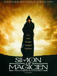 Simon le magicien
