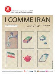I comme Iran
