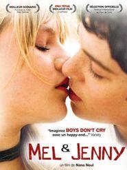 Mel et Jenny