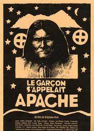 Le garçon s'appelait Apache