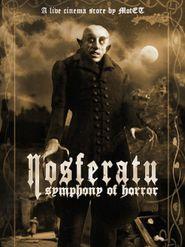 Nosferatu: A Symphony of Horror
