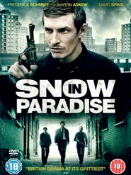 Snow in Paradise