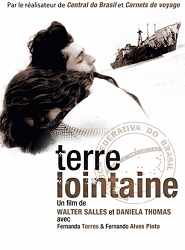 Terre lointaine