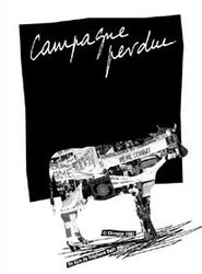 Campagne perdue