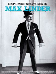 Les Premières fantaisies de Max Linder
