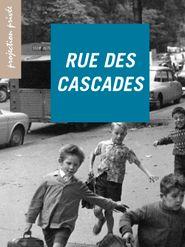 Rue des cascades / Un gosse de la butte