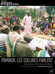 Rwanda, les collines parlent