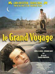 Le Grand voyage