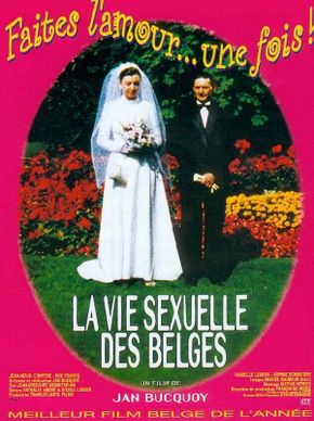 La Vie sexuelle des Belges - Directed by Jan Bucquoy - Video on Demand - VOD - Stream or Download