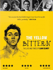 The Yellow Bittern -The Life and Times of Liam Clancy