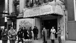 Le Cinéma français sous l'occupation