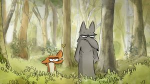 Le Grand méchant renard et autres contes ...