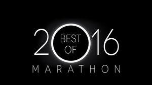 BEST OF 2016 marathon