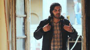 Pour Keywan Karimi, devenu le personnage de son film