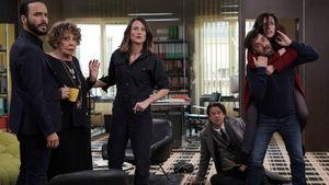 Dix pour cent - Saison 3 - Épisode 6 : ASK