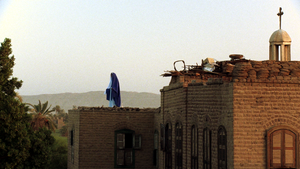 La Vierge, les Coptes et Moi