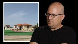Architecture en Israël - Conversations avec Amos Gitai - Partie 4