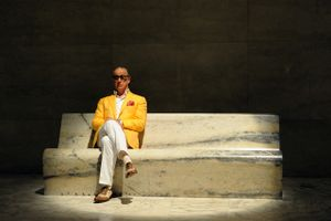 Paolo Sorrentino - In The Shadow of Fellini
