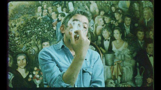 Fumeurs de charme
