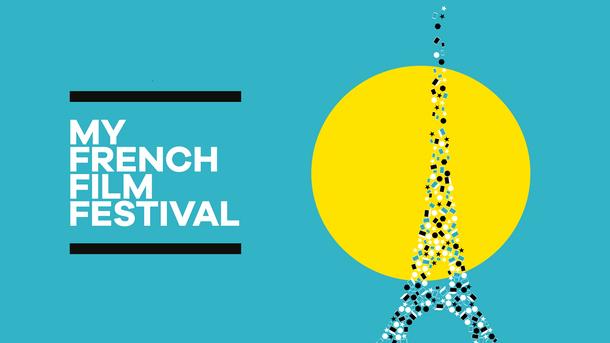 7ème édition du My French Film Festival