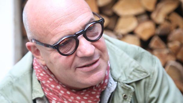 """Gianfranco Rosi : """"Tous mes films commencent par une rencontre"""""""