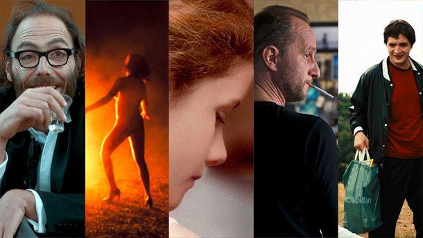 Le Bon Plan de la semaine - Précédemment primés au My French Film Festival