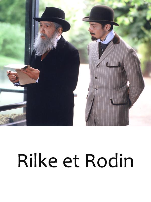 Rilke et Rodin
