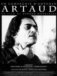 En compagnie d'Antonin Artaud | Mordillat, Gérard (Réalisateur)