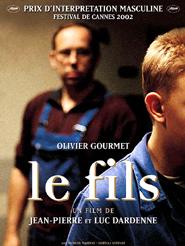 Le Fils | Dardenne, Jean-Pierre (Réalisateur)