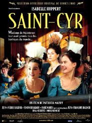 Saint-Cyr | Mazuy, Patricia (Réalisateur)