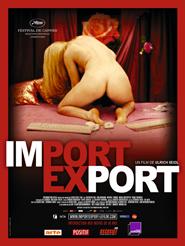 "Afficher ""Import/Export"""