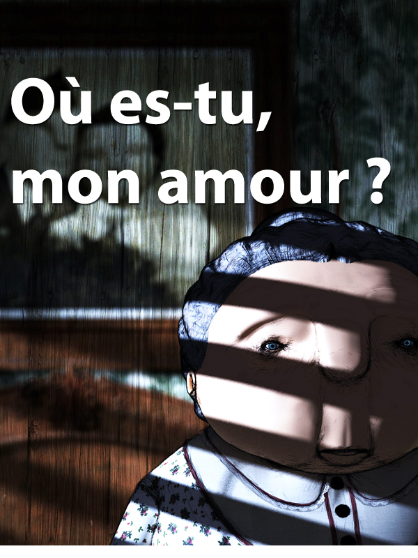 Où es-tu, mon amour ?   Popovic, Veljko (Réalisateur)
