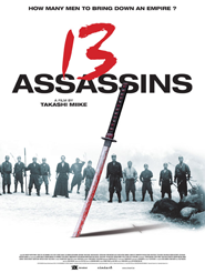 Film Fest Gent - 13 Assassins