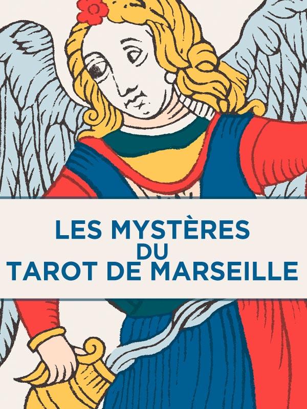 Les mystères du tarot de Marseille | Truffault, Philippe (Réalisateur)