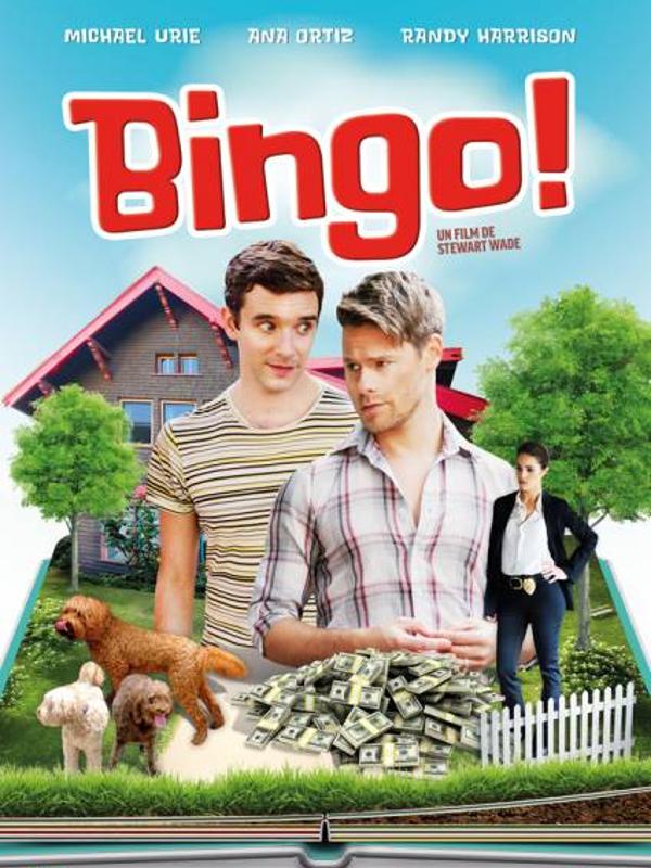 Bingo ! | Wade, Stewart (Réalisateur)