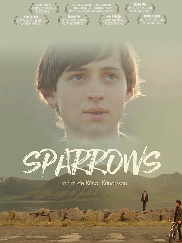 Sparrows | Rúnarsson, Rúnar (Réalisateur)