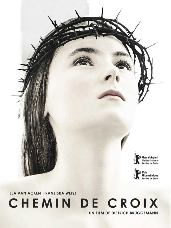 Chemin de croix | Brüggemann, Dietrich (Réalisateur)