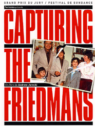 "Afficher ""Capturing the Friedmans"""