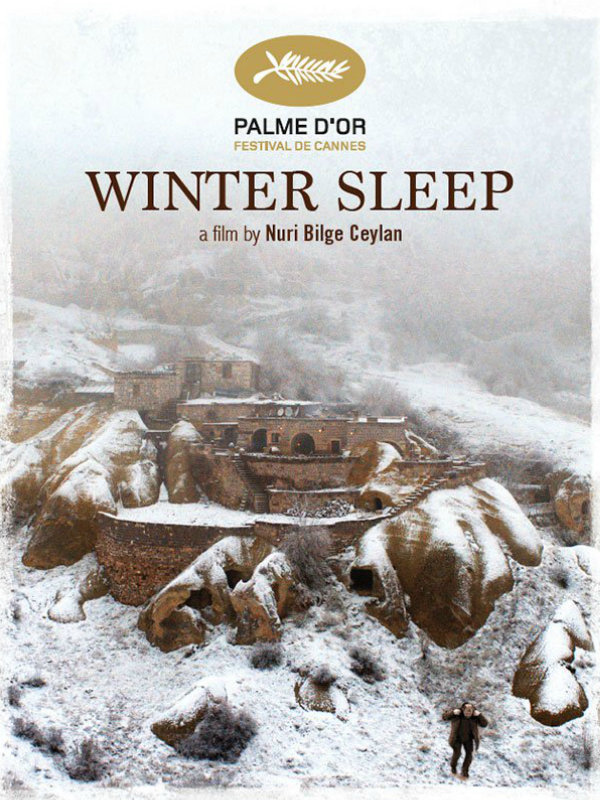 Film Fest Gent Winter sleep