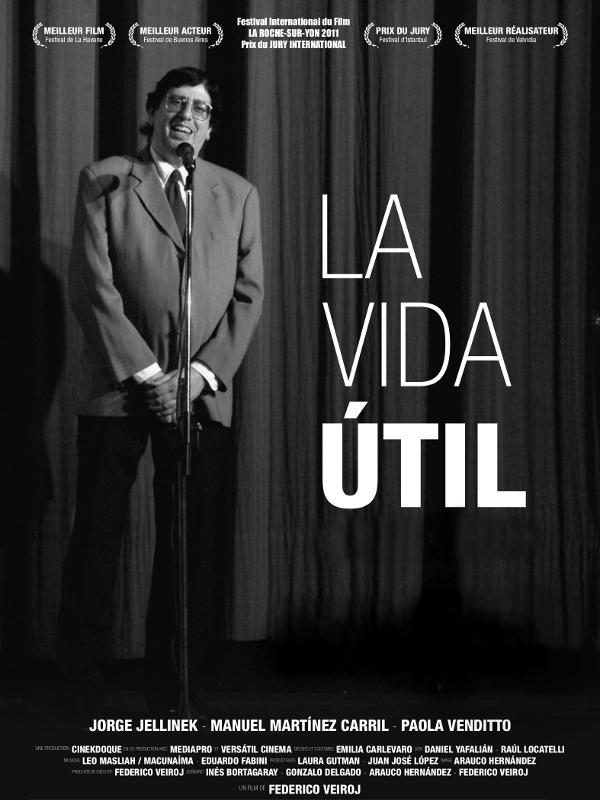 La Vida útil | Veiroj, Federico (Réalisateur)