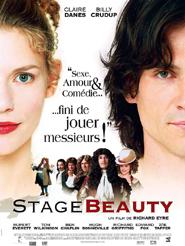 Stage beauty | Eyre, Richard (Réalisateur)