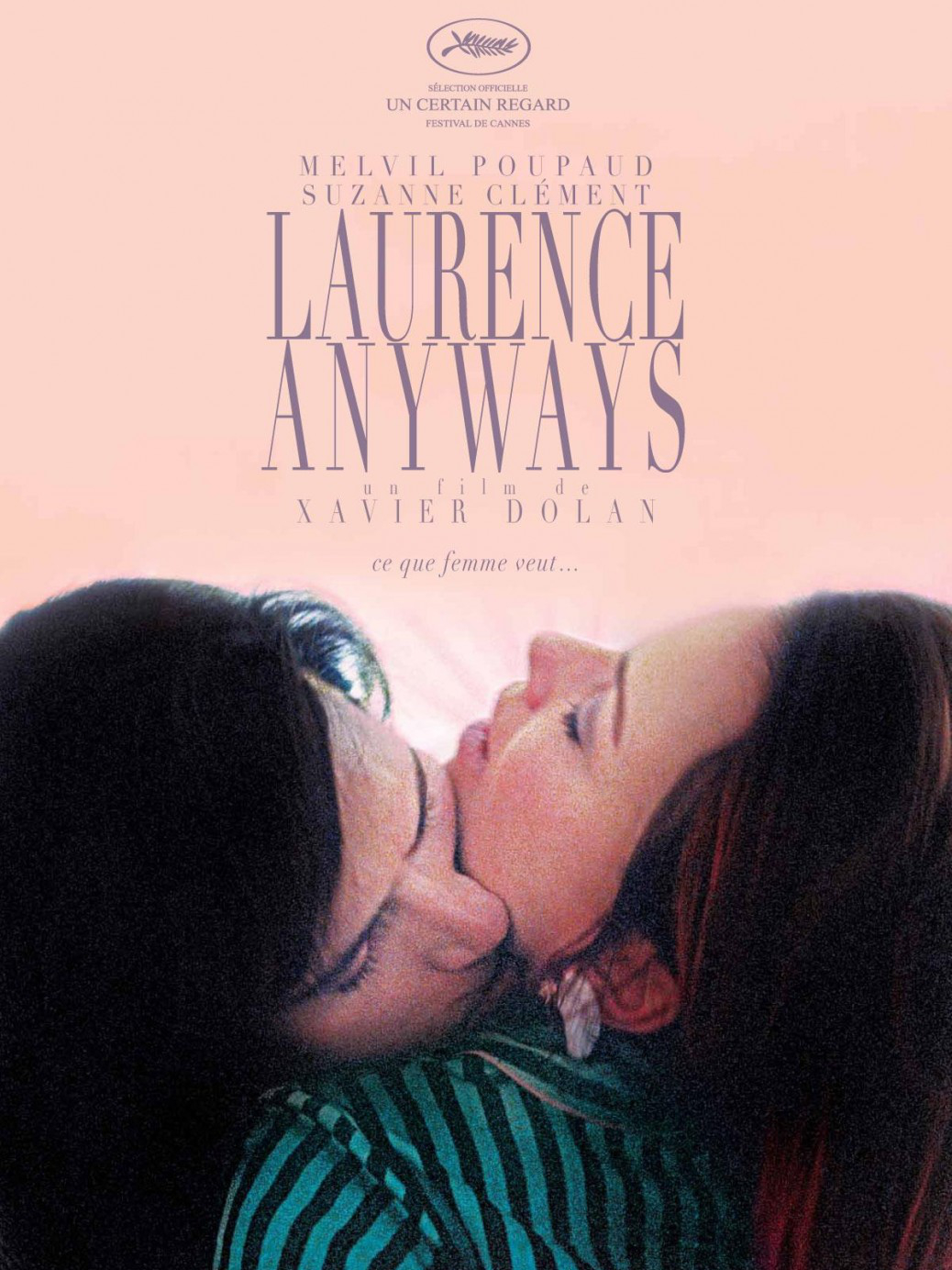 "Afficher ""Laurence Anyways"""