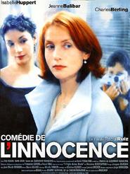 """Afficher """"La Comédie de l'innocence"""""""