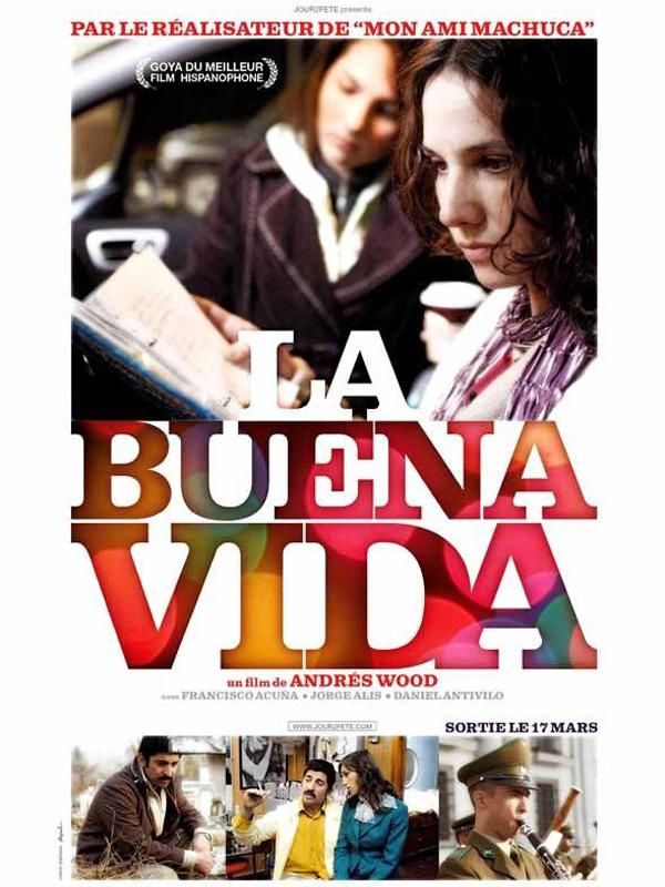 La Buena vida | Wood, Andrès (Réalisateur)