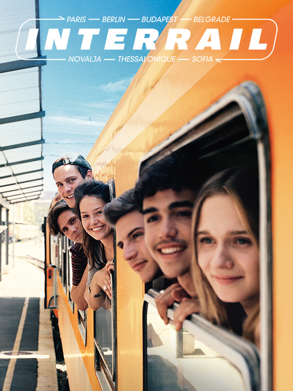 Interrail | Alessandrin, Carmen (Réalisateur)