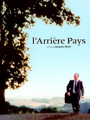 """Afficher """"L' Arrière-pays"""""""