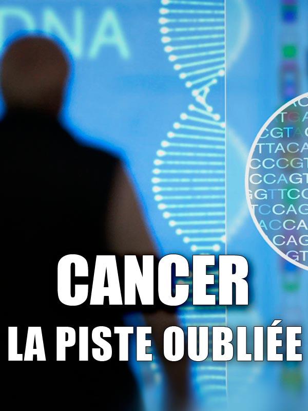 Cancer : la piste oubliée | Jaury, Marie-Pierre (Réalisateur)