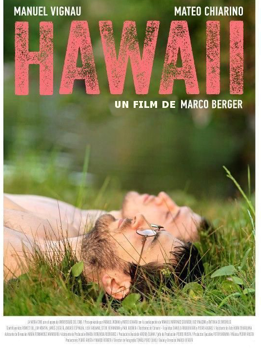 Hawaii | Berger, Marco (Réalisateur)