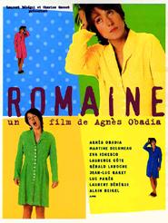 """Afficher """"Romaine"""""""