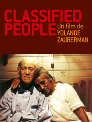 Classified people | Zauberman, Yolande (Réalisateur)